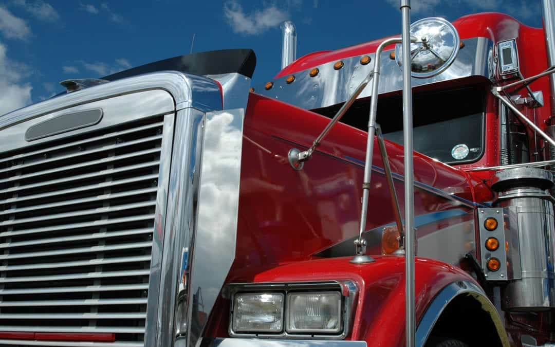 Truck Driving Jobs: What Are the Career Benefits for a Truck Driver?