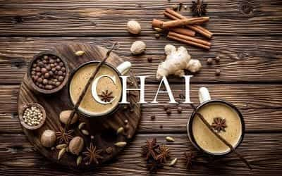 What is Chai Tea, and why that makes no sense