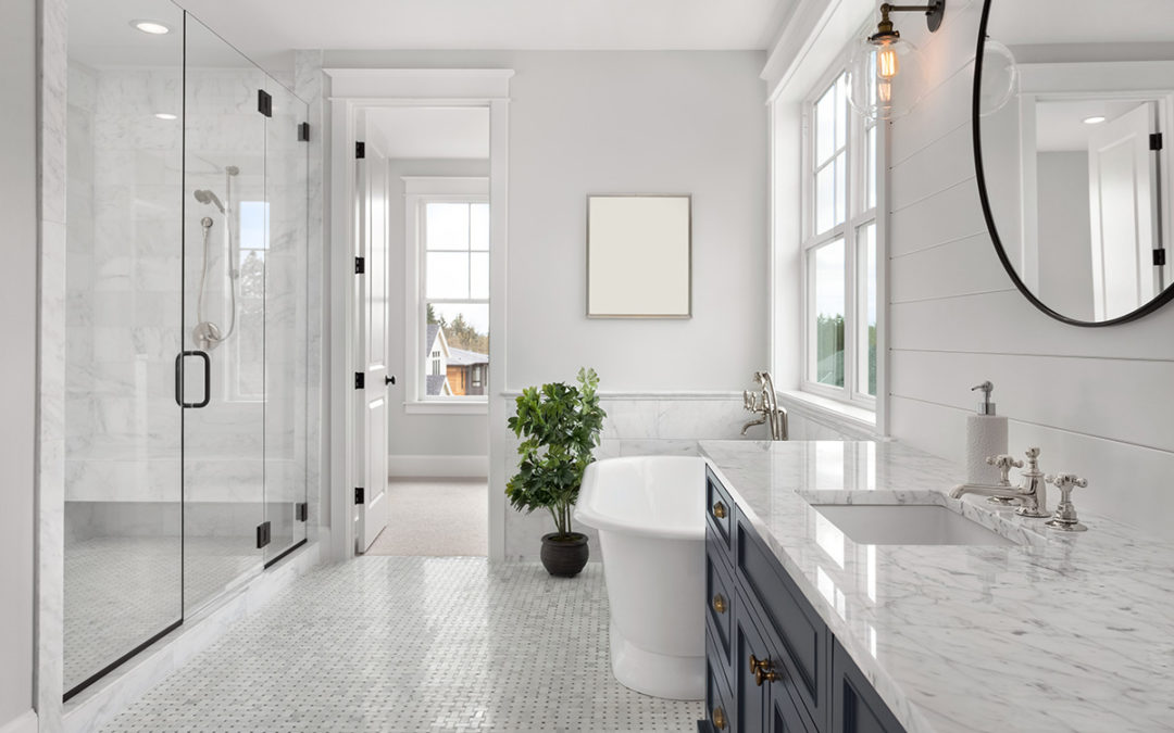 5 Reasons to Do a Bathroom Remodel
