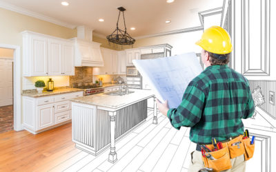 Reshape Your Home with a Professional Home Remodel