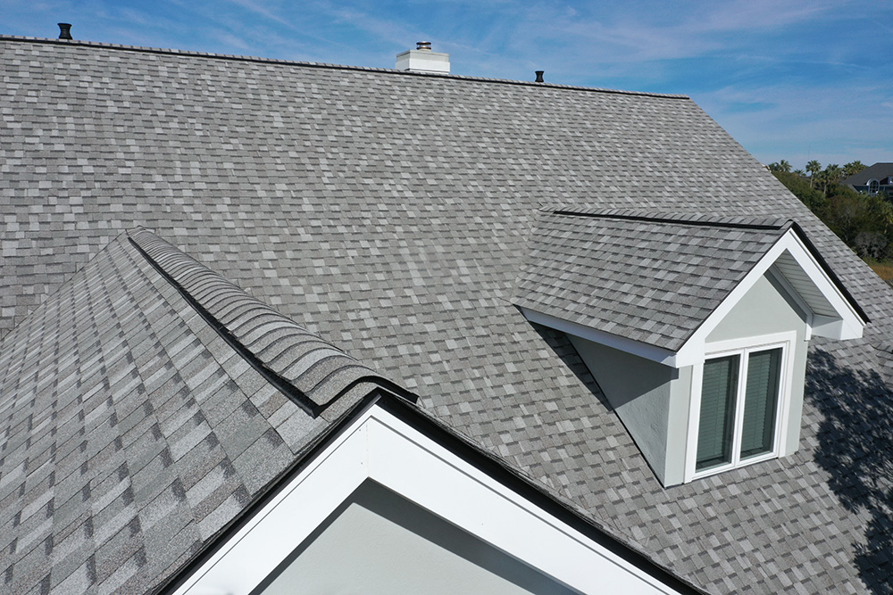 Protect your property with an expertly replaced roof
